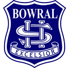 Bowral High School logo