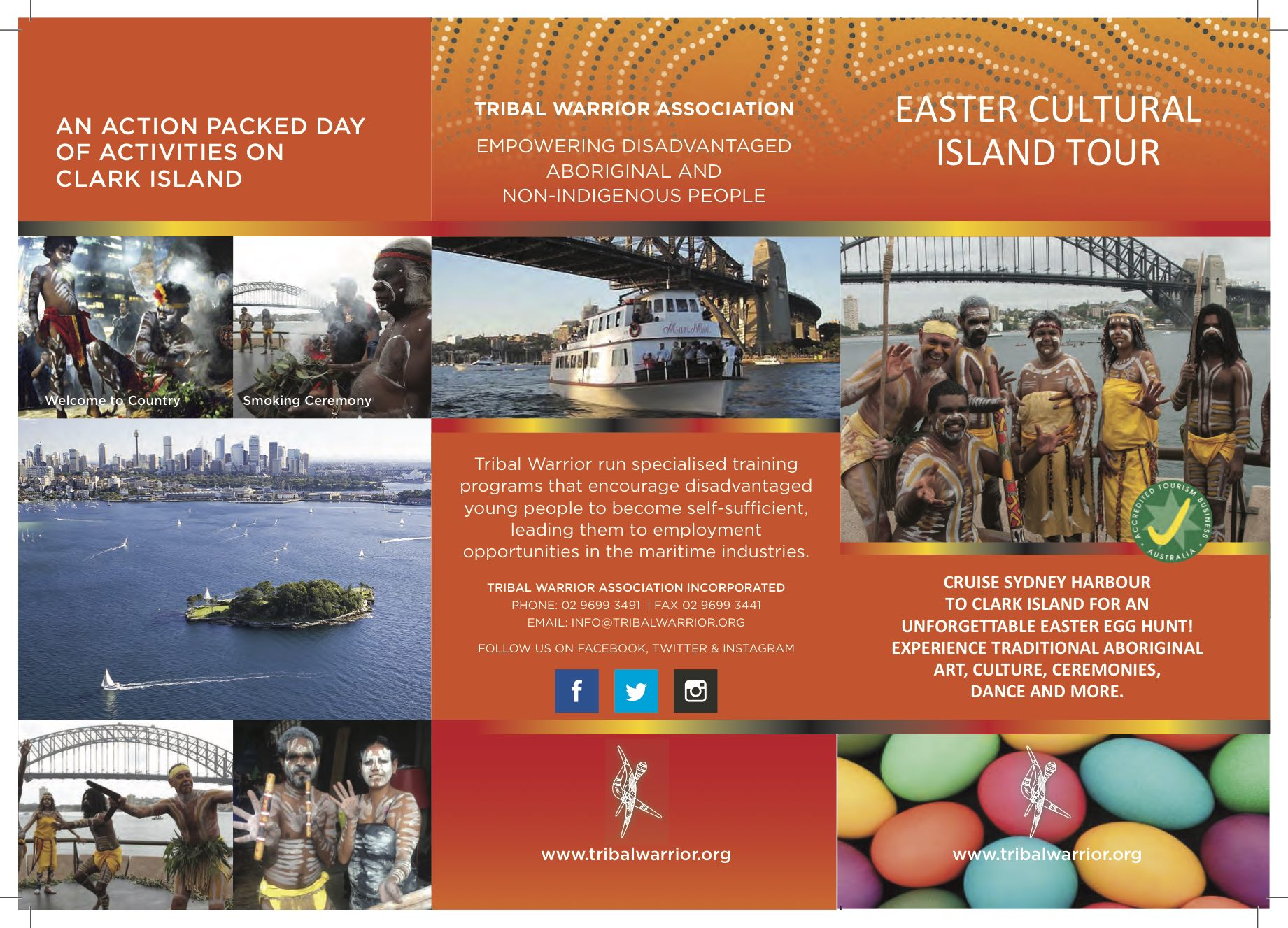 Easter Cultural Activity - Bowral High School